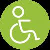 Icoon-toegankelijkheid